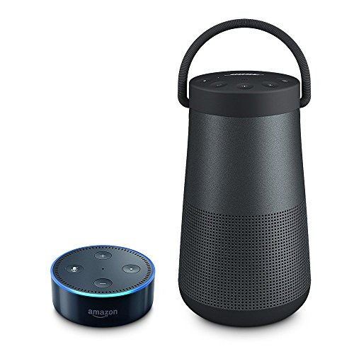 Bose SoundLink Revolve+ – Enceinte Bluetooth