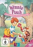 Geschenk Filme - Winnie Puuh - Valentinstag, weil ich dich mag! / Mein lieber Freund bist du!