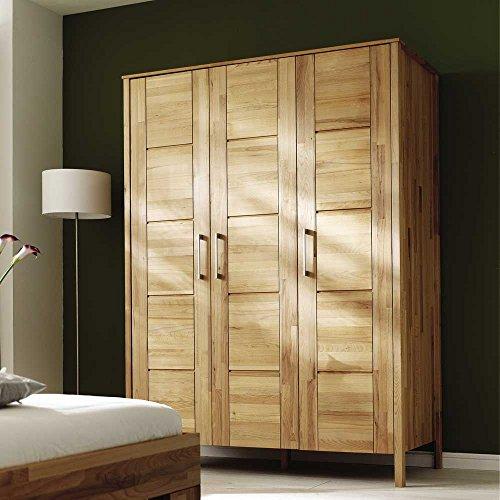 dreht renschrank kernbuche bestseller shop f r m bel und einrichtungen. Black Bedroom Furniture Sets. Home Design Ideas