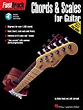 Fasttrack Guitar Method - Chords and Scales