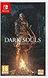Dark Souls Remastered - Nintendo Switch [Edizione: Francia]
