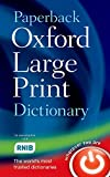Best Dictionaries - Paperback Oxford Large Print Dictionary Review