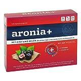 aronia+ immun, 14x25 ml Trinkampullen