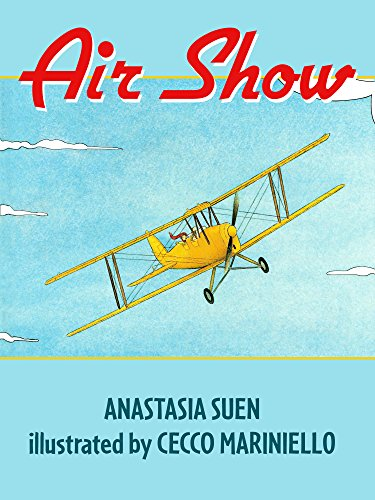 Air Show di Anastasia Suen