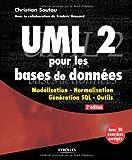 ULM 2 pour les bases de données : Modélisation, Normalisation, Généralisation SQL, Outils