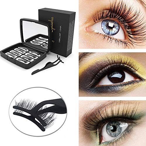 3d Mink Eyelashes Vendors Lash Extension Kit Makeup Packaging Lash Container Lashes False Individual Eyelashes Coussin Cils Beauty & Health
