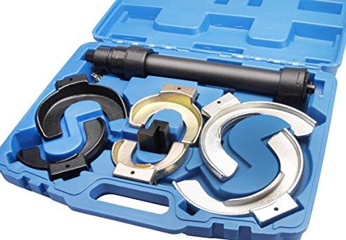 Draper 60982 Expert Télescopique Ressort Compresseur Kit
