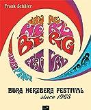 Burg Herzberg Festival ? since 1968 - Frank Schäfer
