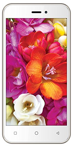 Karbonn Titanium Vista (Champagne White) offer