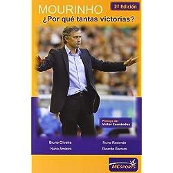 Mourinho, ¿Por qué tantas victorias? (Preparacion Futbolistica)