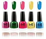 Nail Polish Neon Colors - Best Reviews Guide