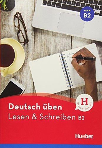 DT.UEBEN Lesen & Schreiben B2 (Gramatica Aleman)