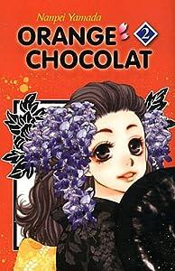 Orange Chocolat Edition simple Tome 2