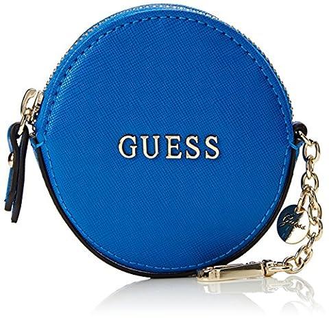 Guess, Damen Handtaschen, Blau (BLU), 10 cm