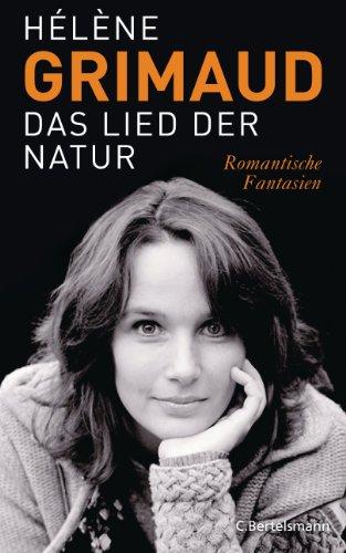 Das Lied der Natur: Romantische Fantasien -
