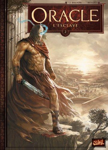 Oracle T02 : L'Esclave