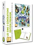 Sims 3: g�n�rations + agenda