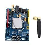 MagiDeal SIM900 Modul Quad Band Schild Entwicklungsboard GSM GPRS Modul Für Arduino Kit