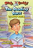 The Reading Race (Ready, Freddy! (Paperback))