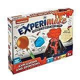 Nickelodeon – Experimake – Explosions &