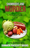 Shamrocks and Murder (The Darling Deli Series Book 31) (English Edition)