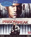 Bd Prison Break-Season 1-6 Disc Fr [Blu-ray]