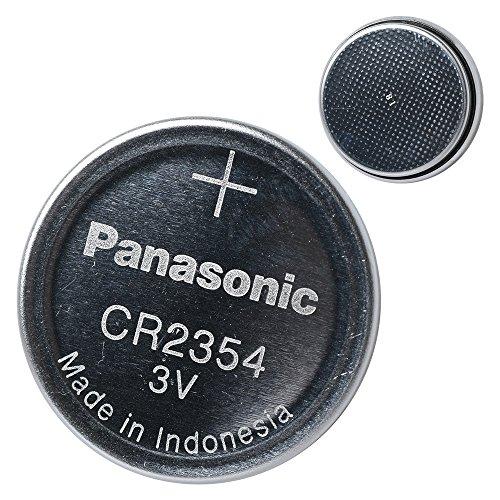 Panasonic CR23543V Lithium Batterie Pack 1x (5x) Batterien