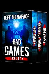 Bad Games Box Set: The Complete Trilogy (Bad Games Series)