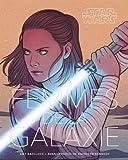 Star Wars - Femmes de la Galaxie
