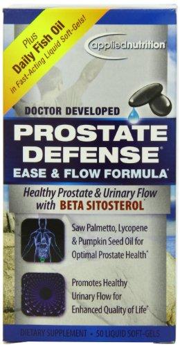 Applied Nutrition - Difesa della prostata -