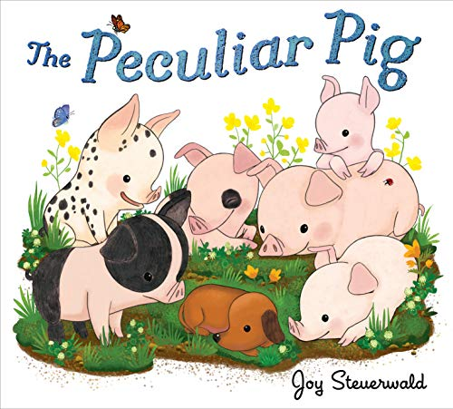 The Peculiar Pig (English Edition)