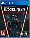 Vampire the Masquerade - Bloodlines 2 First Blood Edition - Day-one - PlayStation 4