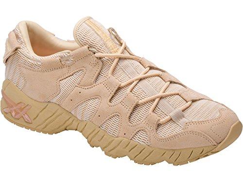 Asics - Gel Mai Platinum Collection Marzipan - Sneakers Hombre - 41.5 EU