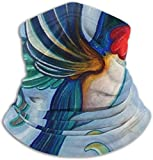 This high quality and comfortable headwear is also extremely versatile and provides protection from wind, dust, dirt, sand, bugs & insects. With over sixteen different wearable options, they have multiple additional uses: neck warmer, beanie, cap...