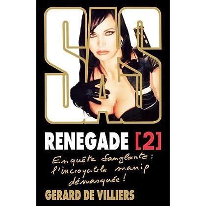 SAS 184 Renegade T2