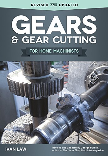 Gears and Gear Cutting for Home Machinists -