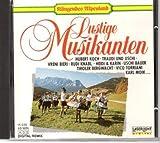 Klingendes Alpenland - Lustige Musikanten -