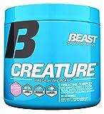 Best Creatine Bpis - Beast Sports Nutrition, Creature Creatine Complex, Pink Lemonade Review