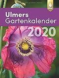 Ulmers Gartenkalender 2020 -