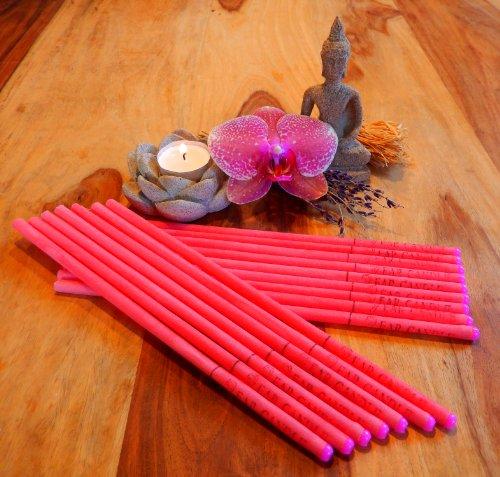 16-velas-para-odo-8-juegos-de-2-unidades-25-cm-fragancias-rosa