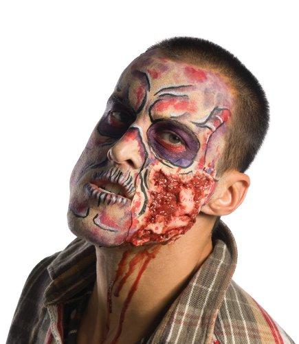Kit maquillaje lujo The Walking Dead™ - Única