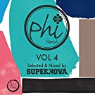 Phi Beach, Vol. 4 (Compiled and Mixed by Supernova)