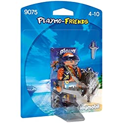 Playmobil Playmofriends - Pirata (9075)