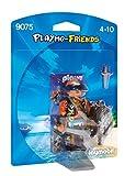 Playmobil Playmofriends-9075 Figura con Accesorios, (9075)