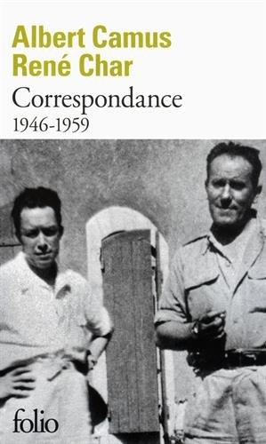 correspondance-1946-1959