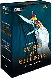 RING DES NIBELUNGEN (D/A/CH) [DVD]