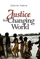 Justice in a Changing World