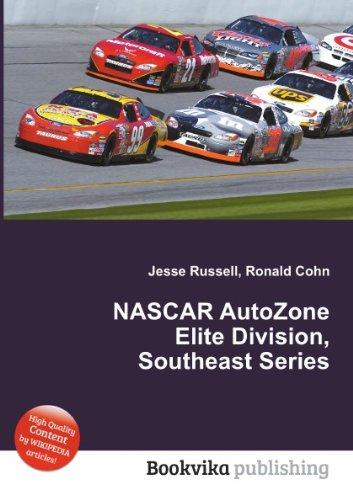 nascar-autozone-elite-division-southeast-series