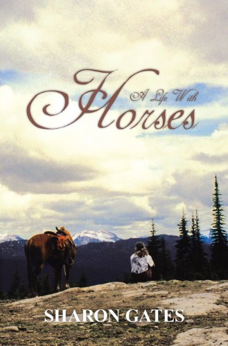 A Life With Horses Cover Image