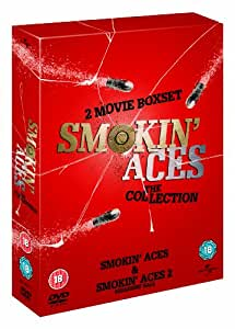 Double: Smokin' Aces/ Smokin' Aces 2: Assassin'S Ball [DVD]
